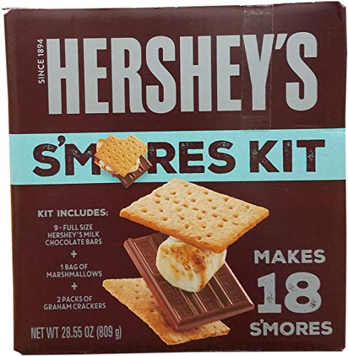 S'mores Kit Makes 18 S'mores