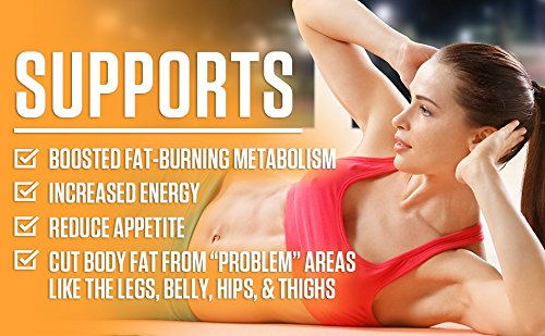 THERMO Fat Burner (60ct) - Thermogenic Weight Loss Supplement for Women & Men - Yohimbine, Green Tea Extract, More - Non-GMO Diet Pills - Sheer Strength Labs - Packaging May Vary 2