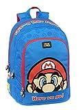 Backpack scuola Super Mario