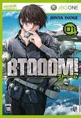 Btooom! - vol. 1