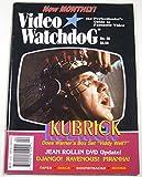 Video Watchdog #58 (April, 2000)
