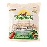 Wagner's 57075 Safflower Seed, 5-Pound Bag