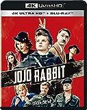 ジョジョ・ラビット 4K UHD [4K ULTRA HD+ブルーレイ] [Blu-ray]