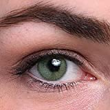 Lentilles de couleur Vert | Vert Jade | Lentilles de couleur naturelle |...