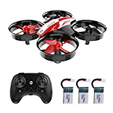 Holy Stone HS210 Mini Drone RC Nano Quadcopter Best Drone for Kids and Beginners RC Helicopter Plane...