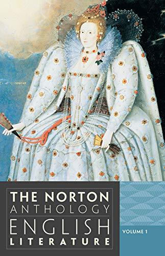 The The Norton Anthology of English Literature: 1
