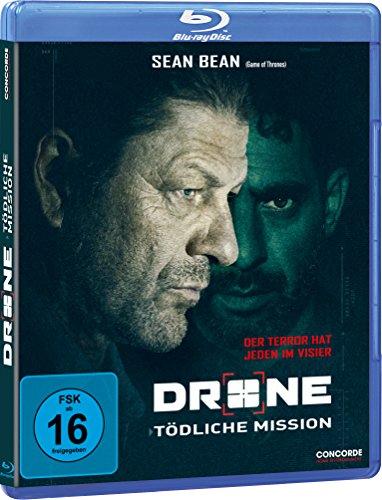 Drone - Tdliche Mission [Blu-ray]