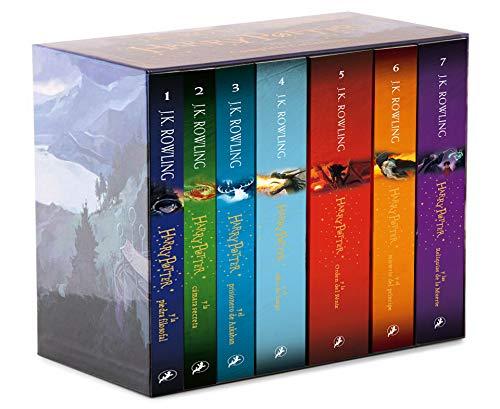 Pack Harry Potter - La serie completa