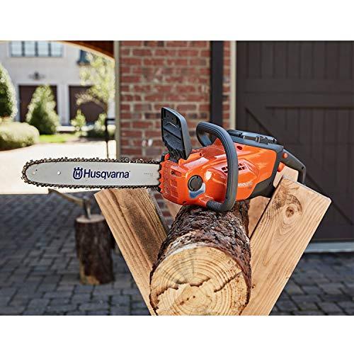 Husqvarna 120i Brushless Chainsaw