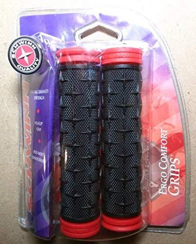 8. Schwinn SW75823-6 Tri-Layer Gel Comfort Grip