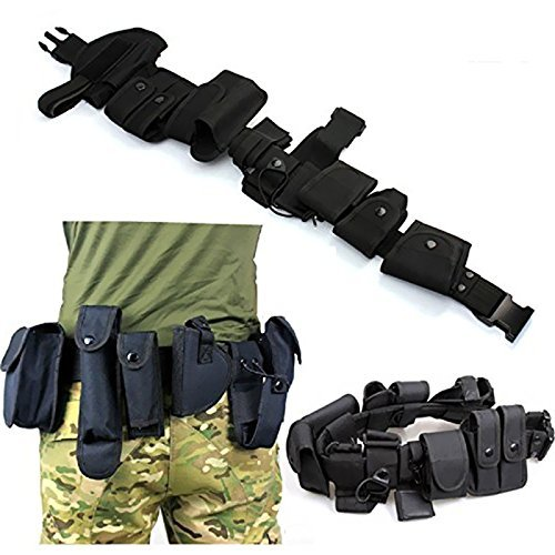 51NSBZSVnxL - The 7 Best Tactical Waist Belts That Will Improve Your Everyday Carry Experience