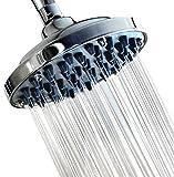 "6"" Fixed Shower head -High..."