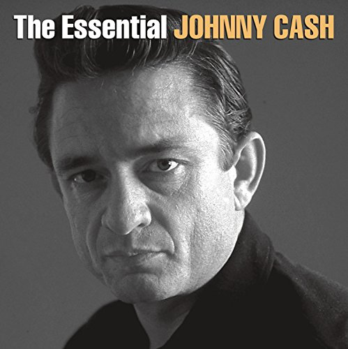 ESSENTIAL JOHNNY CASH [12 inch Analog]