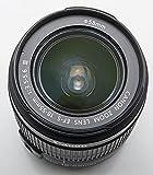 Canon EF-S 18-55mm f/3.5-5.6 III Objectif compact et léger spécialement conçu...
