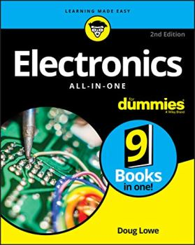 Electronics All–in–One For Dummies (For Dummies (Computers))