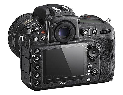 クロスフォレスト Nikon D810/D800用ガラスフィルム ラウンドエッジ Glass Film 「CF-GCND810」液晶保護フィルム