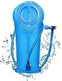 Unigear Poche Hydratation, sans BPA, Approuvé par la FDA Poche, Reservoir pour la randonnée,...
