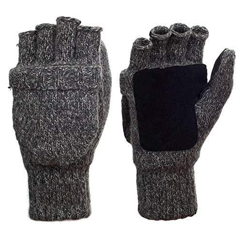 Metog Suede Thinsulate Thermal...