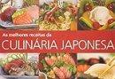 As melhores receitas da culinária japonesa