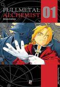 Fullmetal alchemist - tập 1