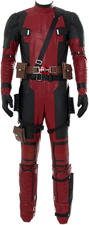 Xiemushop Disfraz de Halloween Movie Hero Cosplay Heroes para Fiestas tematicas de Carnaval