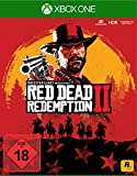 Microsoft Xbox One Red Dead Redemption 2 USK 18