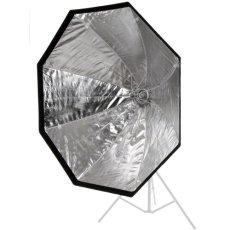 Fácil softbox Profoto Pro Walimex Ø150cm