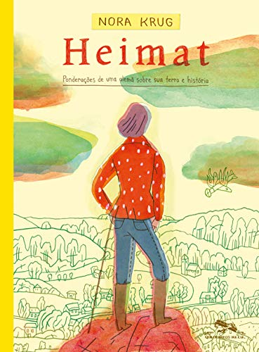Heimat: A German's thoughts on her land and history