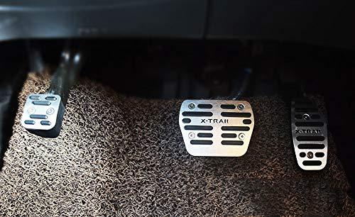 ■X019■X-TRAIL エクストレイル T32 スポーツペダル