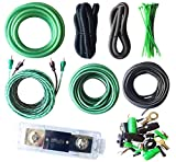 SoundBox 4 Gauge Amp Kit True...