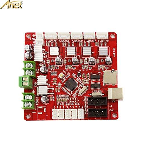 Controller Board Upgrade