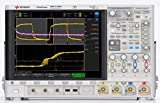 KEYSIGHT MSOX4104A Mixed Signal Oscilloscope: 1 GHz, 4 Analog Plus 16 Digital Channels