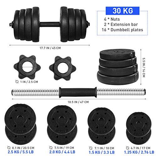51O+2TTl46L - Home Fitness Guru