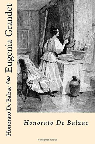 Eugenia Grandet (Spanish Edition)
