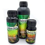 MADAME GROW | Engrais Floraison | Engrais Cannabis | Fertilisant Floraison | Super Bourgeons | Cannabis Jamaican Bloom 28-25 … (250ML)