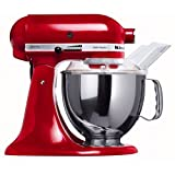 51O844EJ2ZL. SL160  - On a testé le robot KitchenAid