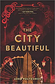 The City Beautiful by [Aden Polydoros]
