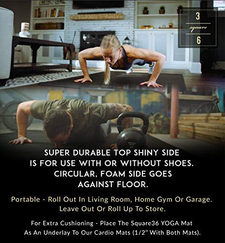 51OCOe9Y00L - Home Fitness Guru