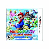 Mario Party: Island Tour (Video Game)