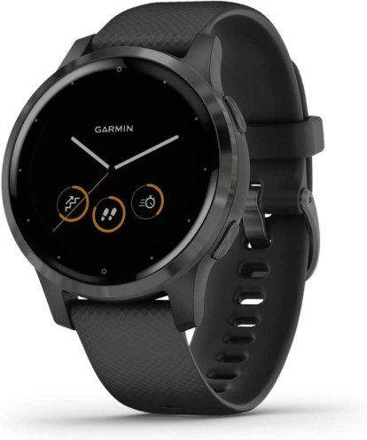 Best smartwatch with logn battery life