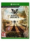 L'expérience ultime de survie contre les zombies Précommandez maintenant State of Decay 2 et obtenez le Pack Survivor exclusif. Inclus : l'arme de mêlée Tapette à Zed, un véhicule exclusif et un assortiment de provisions et d'aptitudes nécessaires à ...