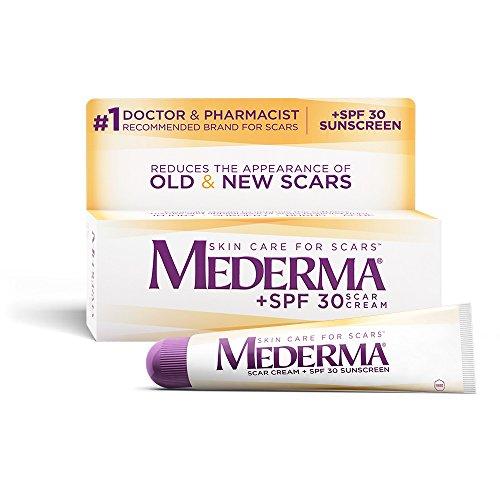 Mederma Cream with SPF 30 20 Grams