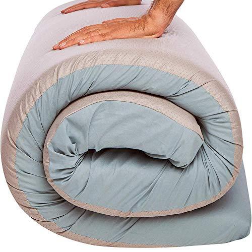 best mattress for floor sleeping