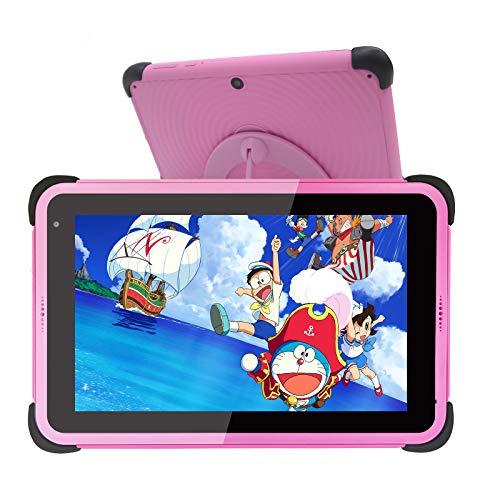 Tablet per bambini Display IPS HD da 7 pollici...