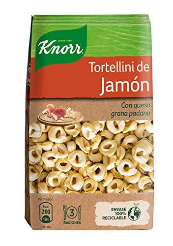 Knorr - Tortellinni de Jamon, 250 g, 1 unidad