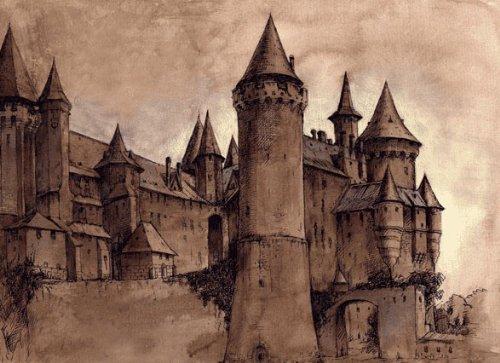 Hanley Castle: A Novel