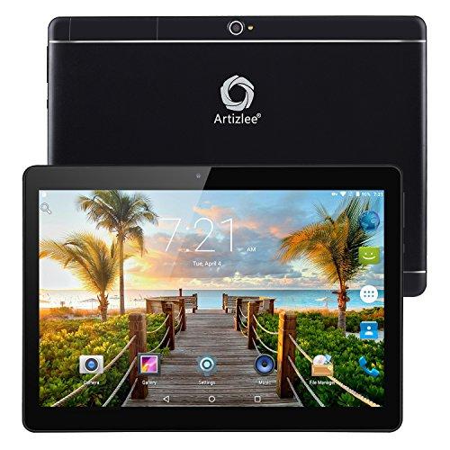 Artizlee ATL-21X Tablet FHD (10.1') 10 pollici...