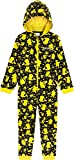 Pyjama Pokémon en polaire pour enfant tout en un, super doux à capuche, cadeau...