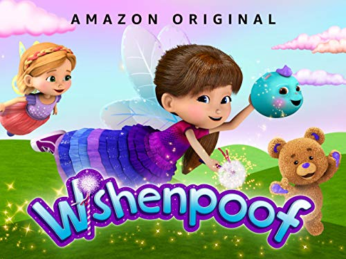 Wishenpoof - Season 2, Part 3