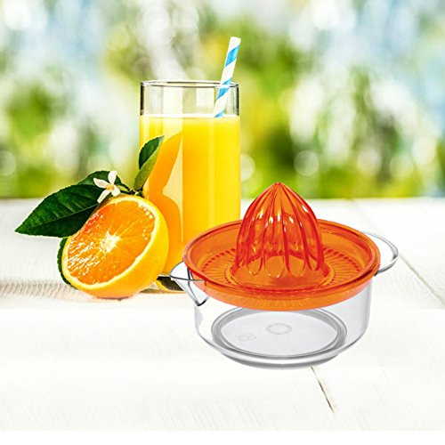 Fruit Juicer Handle Pour Spout, BPA Free